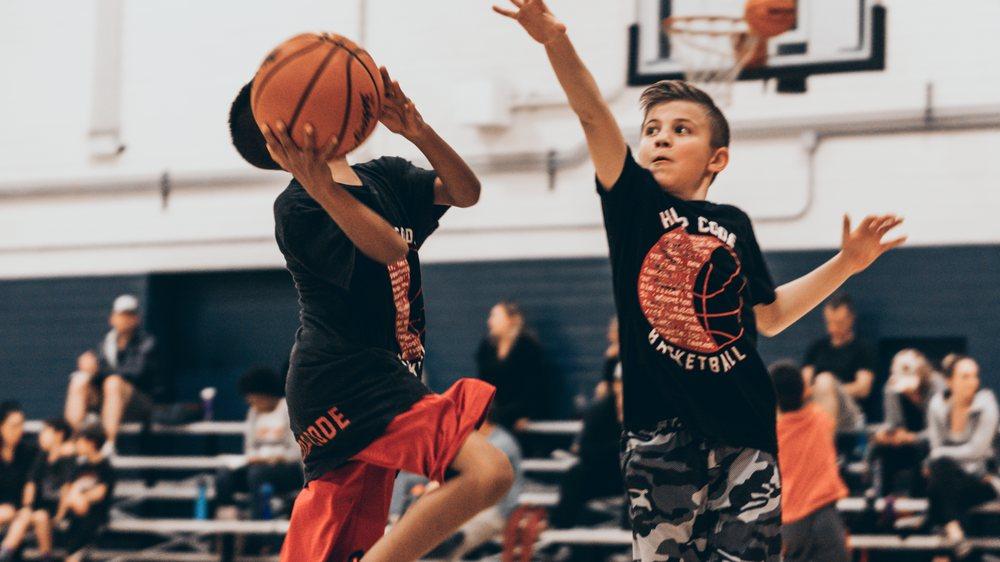 Hoop Code Basketball Academy
