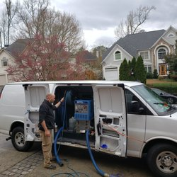 Photo of Right & Clean Carpet Cleaning - Atlanta, GA, United States. Powerful