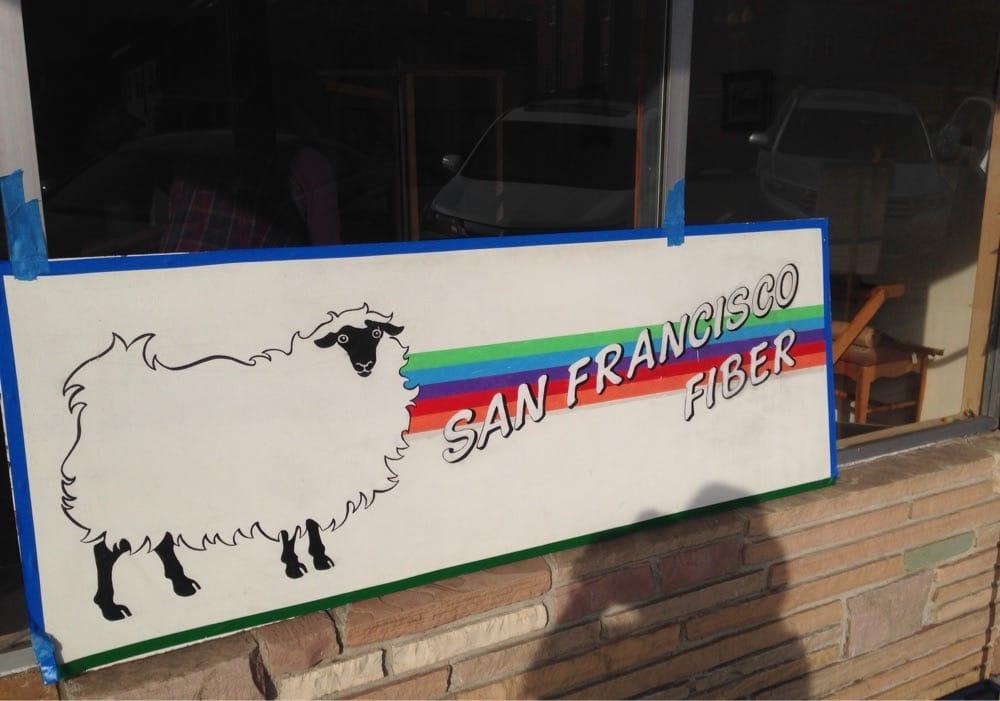 San Francisco Fiber