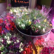 ... Photo of Rubia Flower Market - West Lafayette, IN, United States. Most flowers ...