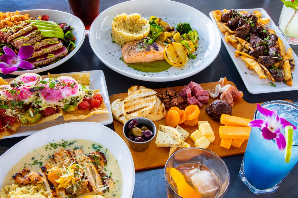 The Parlay Kitchen + Cocktails: 1245 S Price Rd, Chandler, AZ