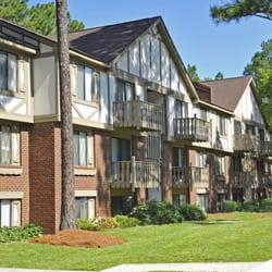 Tamarack On The Lake Apartments Fayetteville Nc Reviews