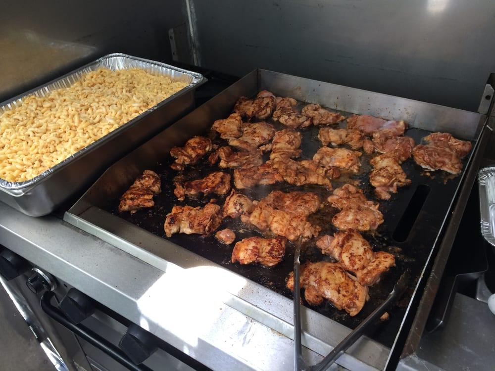 Don Julio's Kitchen: Alexandria, VA