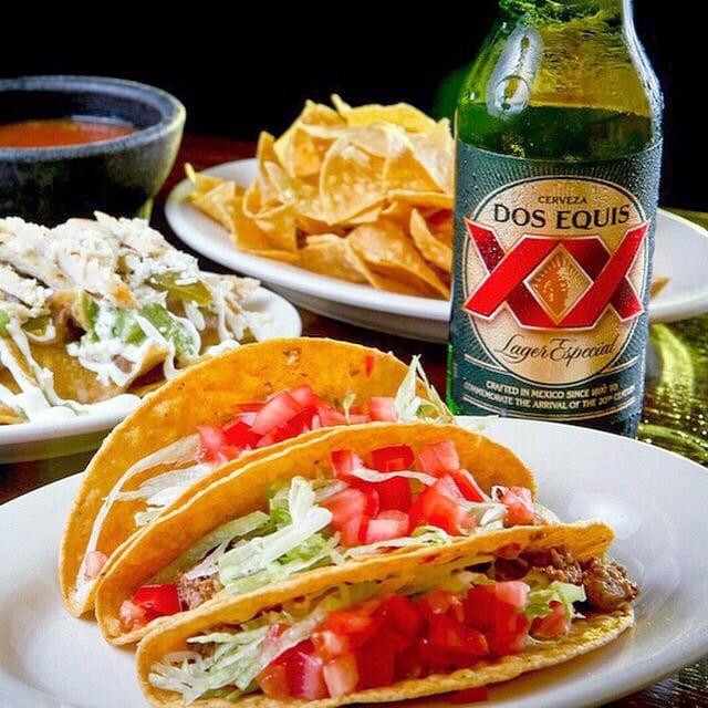 Mexico Restaurant Bar Atlantic City Nj
