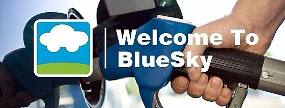 Blue Sky: 7030 Hwy 72, Walnut, MS