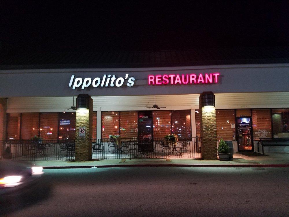 Sandy Springs Ga Italian Restaurants