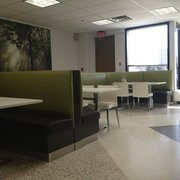Photo Of Urban Kitchen Toronto On Canada Seating Area