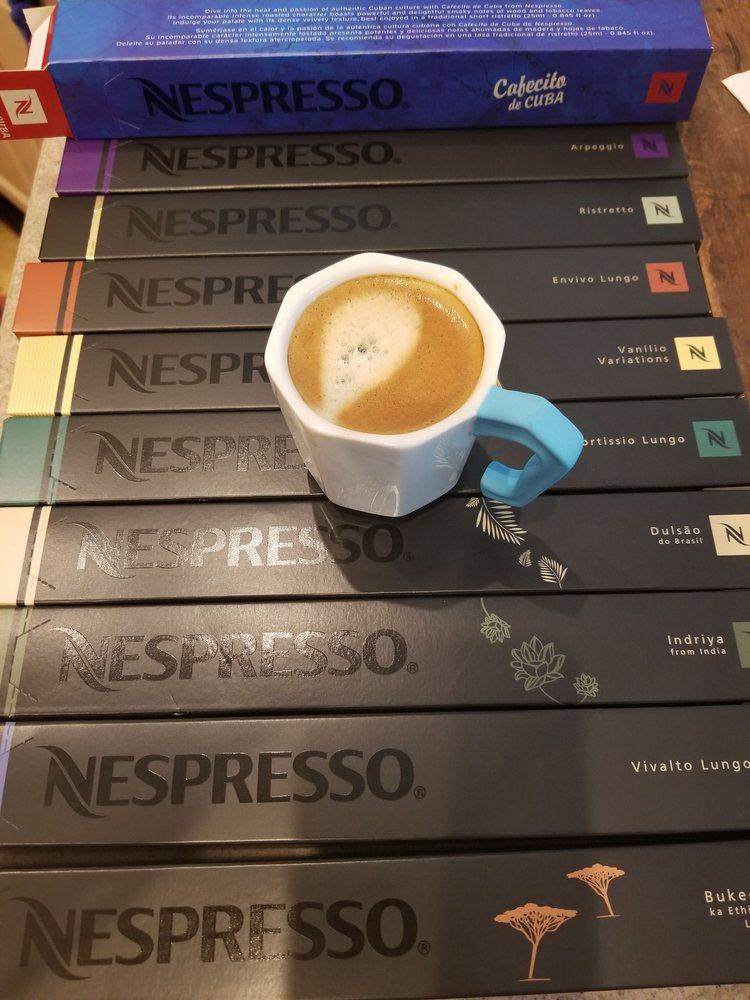 e4205a124481 Nespresso Boutique at Macy s - 22 Photos   21 Reviews - Coffee   Tea - 400  Bellevue Square