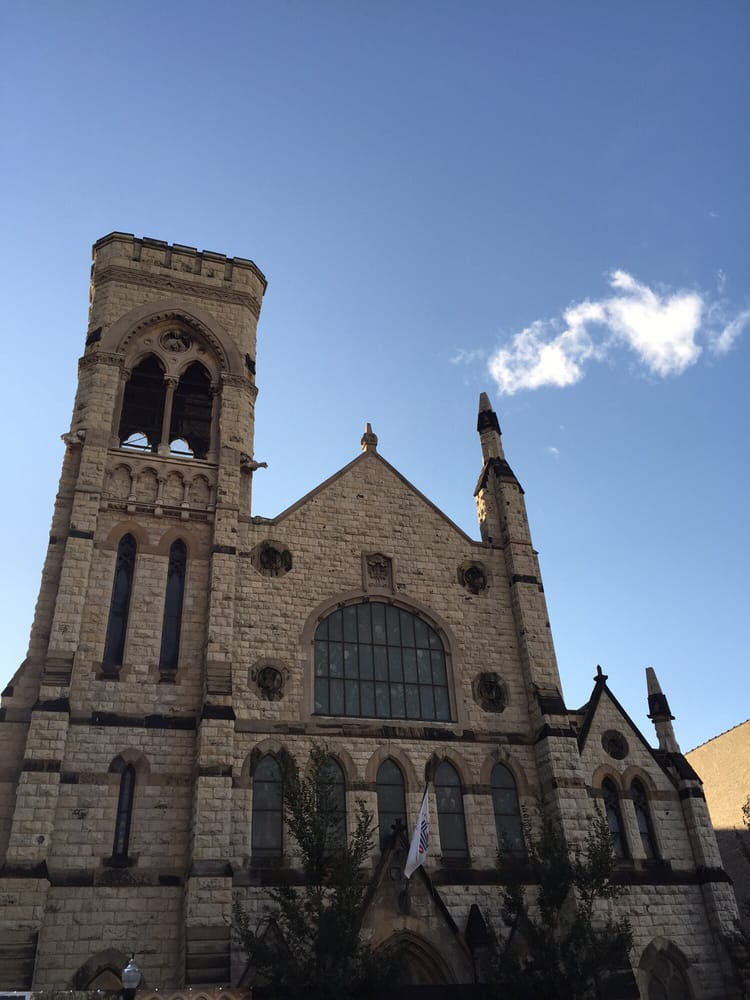 Second Presbyterian Church: 1936 S Michigan Ave, Chicago, IL