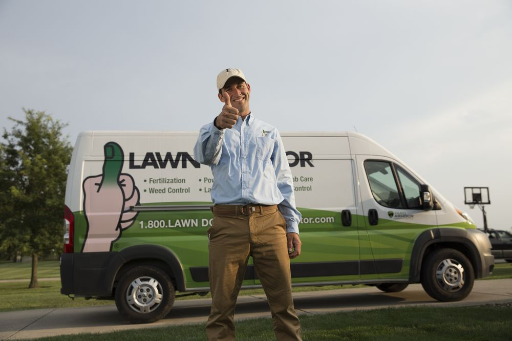 Lawn Doctor: 3852 B Dulles S Ct, Chantilly, VA