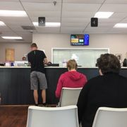 florida drivers license station in key largo
