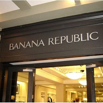 Profile. From its humble, home-spun debut in as a safari-inspired brand of casual wear, Banana Republic's distinct design aesthetic (and solid corporate backing) has made it one of the.