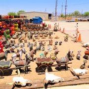 Building Entrance Photo Of Quality Pottery Etc Tucson Az United States Courtyard