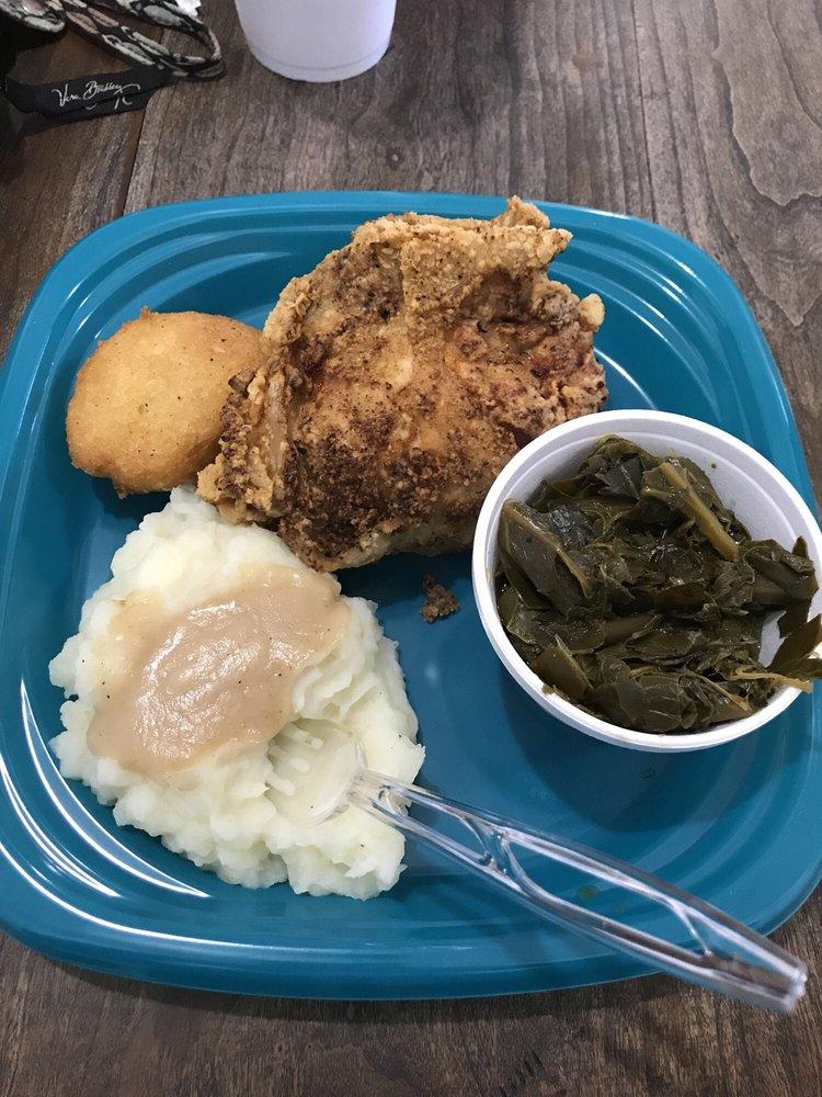 Granny's Kitchen: 11381 Lebanon Rd, Mount Juliet, TN