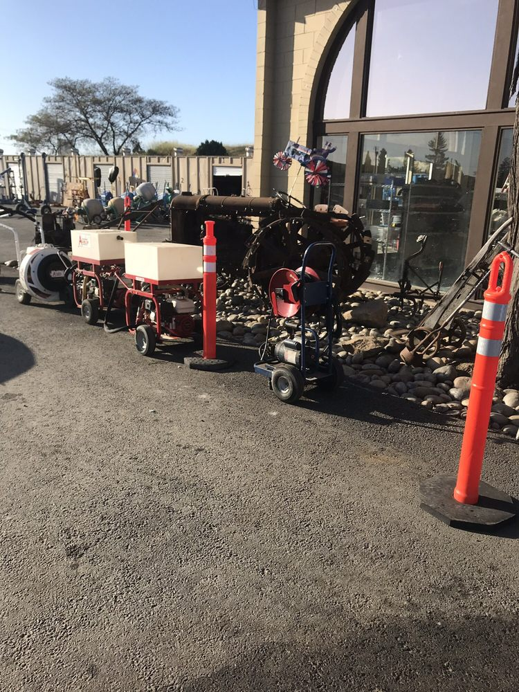 A Tool Shed Equipment Rentals: 900 Dell Ave, Campbell, CA