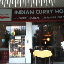 Photo Of Indian Curry House Singapore