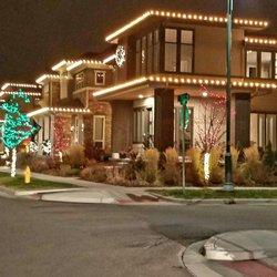 Denver Christmas Lights Displays
