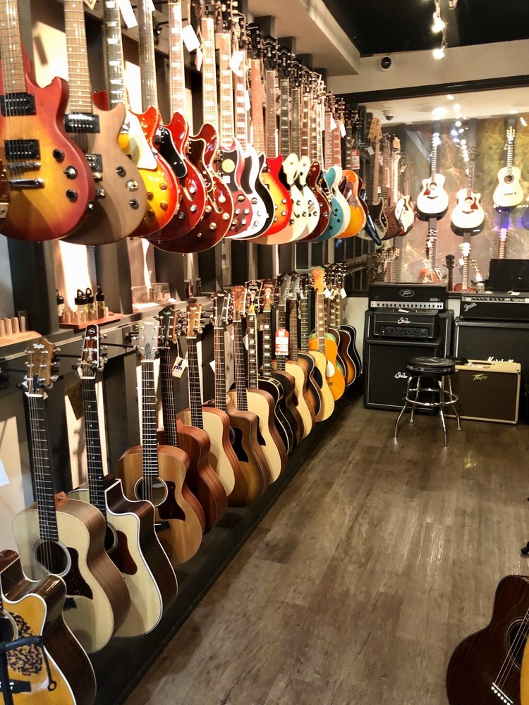 Open Chord: 8502 Kingston Pike, Knoxville, TN