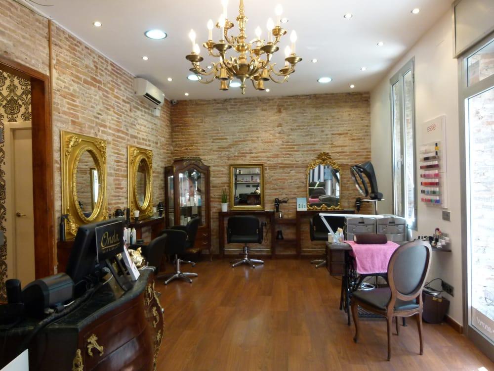ONDA Hair & Beauty Salon