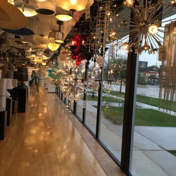 Photo Of Lighting Unlimited Houston Tx United States Diverse Light Fixtures