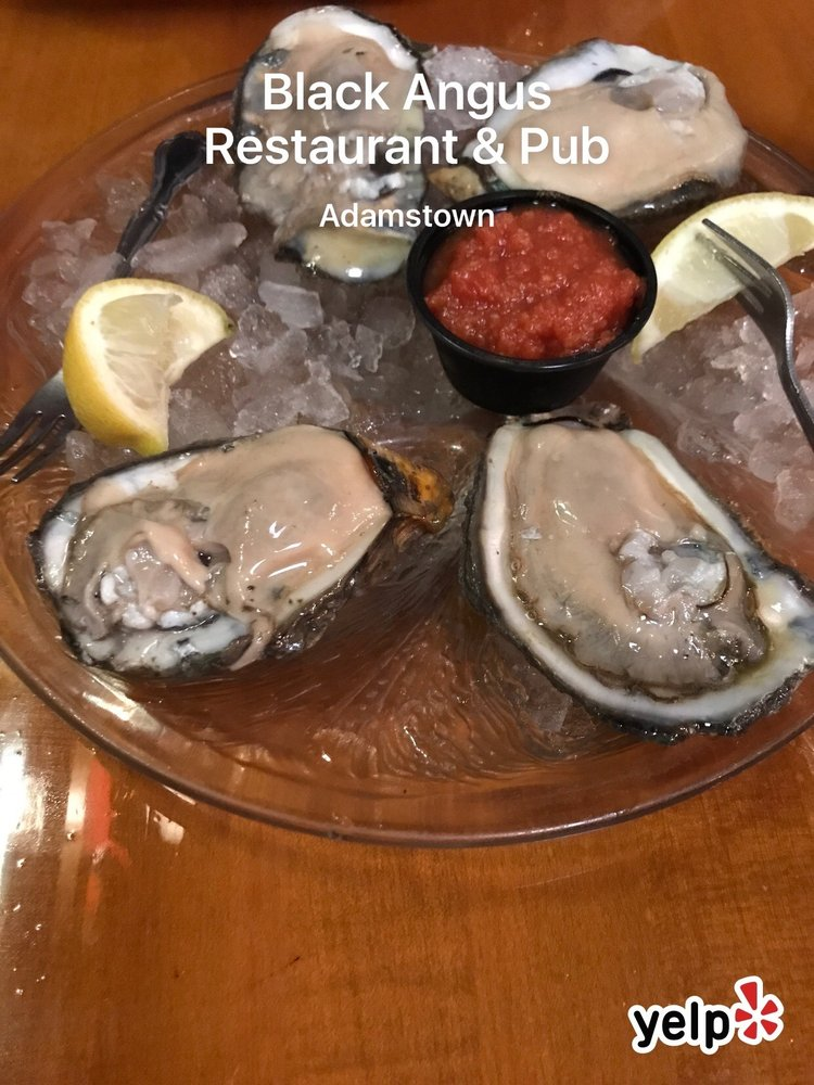 Black Angus Restaurant & Pub: 2800 N Reading Rd, Adamstown, PA