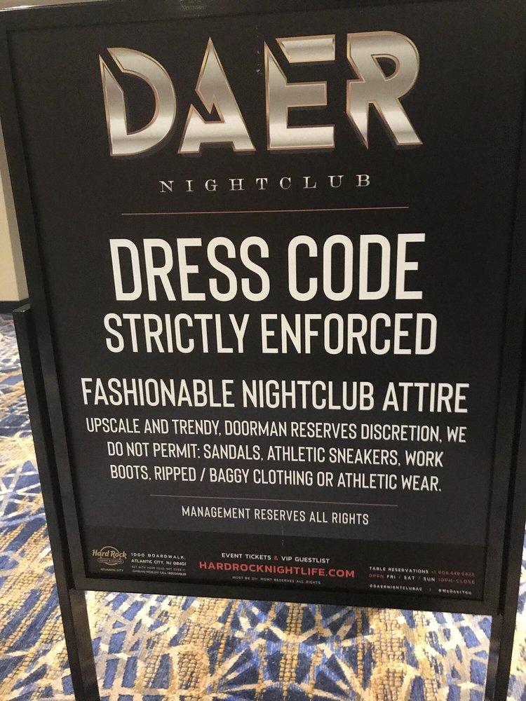Daer Nightclub AC