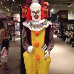 Halloween City - Uniforms - 5720 Centennial Center Blvd ...
