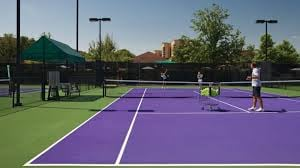 Westwinds Tennis & Fitness Center: 11411 Gas House Pike, New Market, MD
