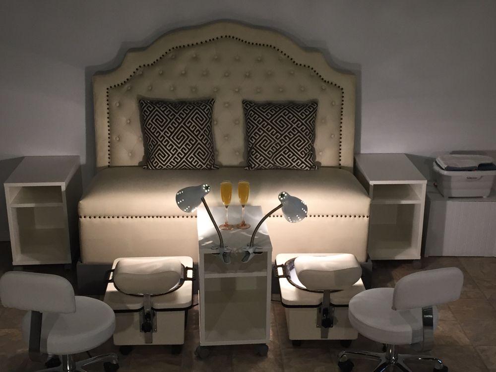 Genev Beauty Lounge: 66 King Street W, Brockville, ON