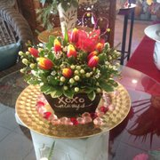 Skyland Florist Gifts Florists 105 N Bragg Blvd Spring Lake