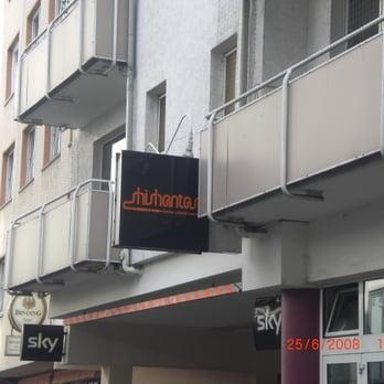 shishantash 20 beitr ge shisha bar an der staufenmauer 7 altstadt frankfurt am main. Black Bedroom Furniture Sets. Home Design Ideas