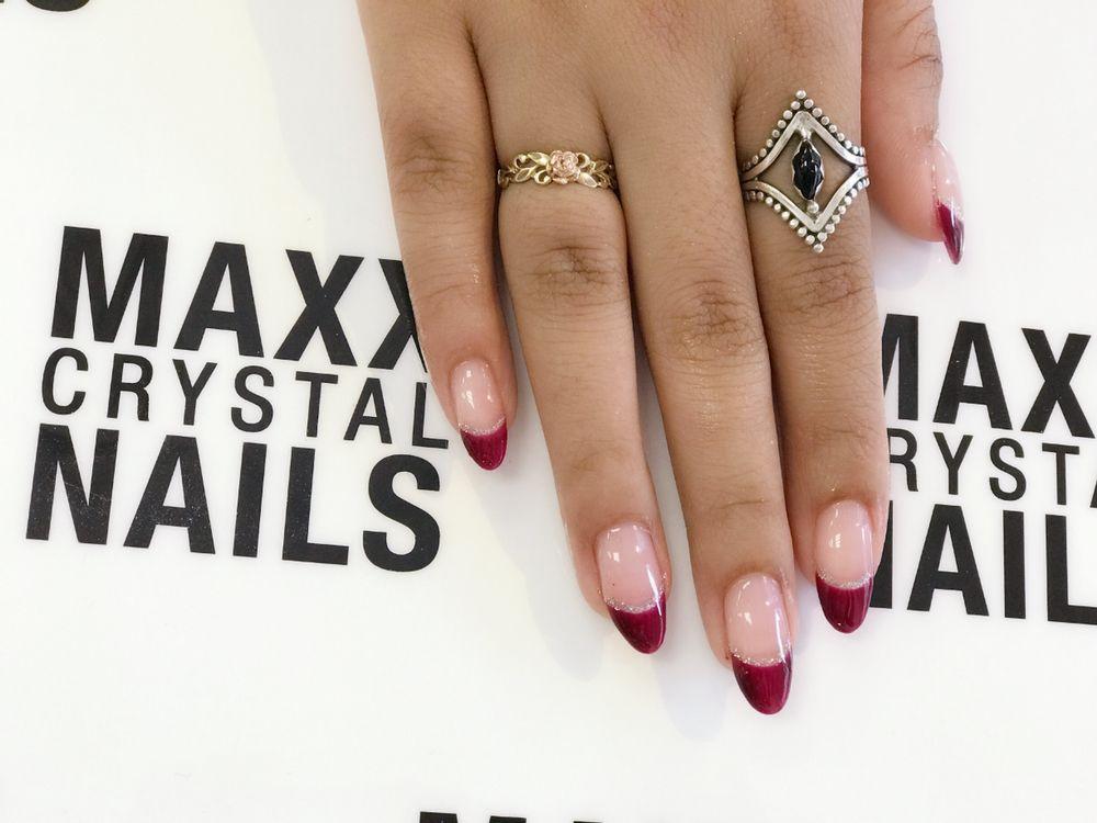 Photos for Maxx Crystal Nails - Yelp
