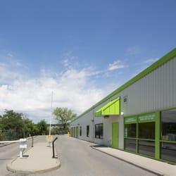 Photo Of Storage Post Bronx W Fordham Rd Ny United States
