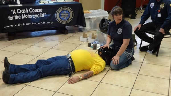 Motorcyclist Trauma Care - Special Education - Dallas, TX - Phone ...
