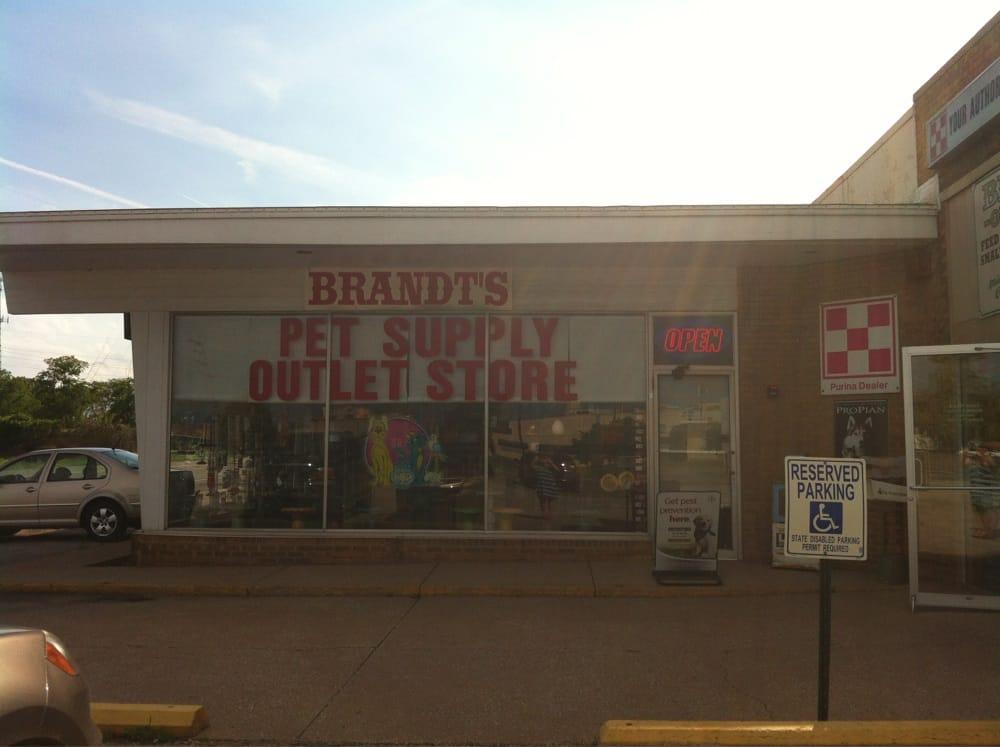 Brandt's Old Fashion Emporium: 309 W US Hwy 12, Michigan City, IN