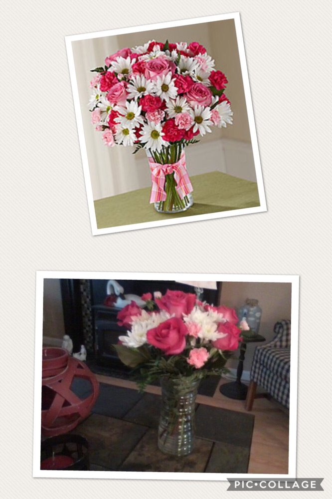 Sweet Stems Flower Shop