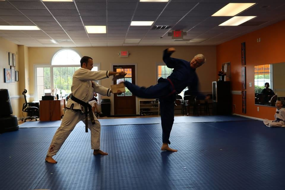 Breakout Martial Arts and Fitness
