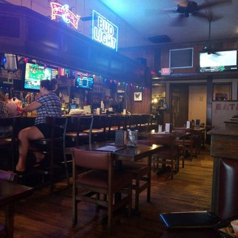 Daytona beach singles bar