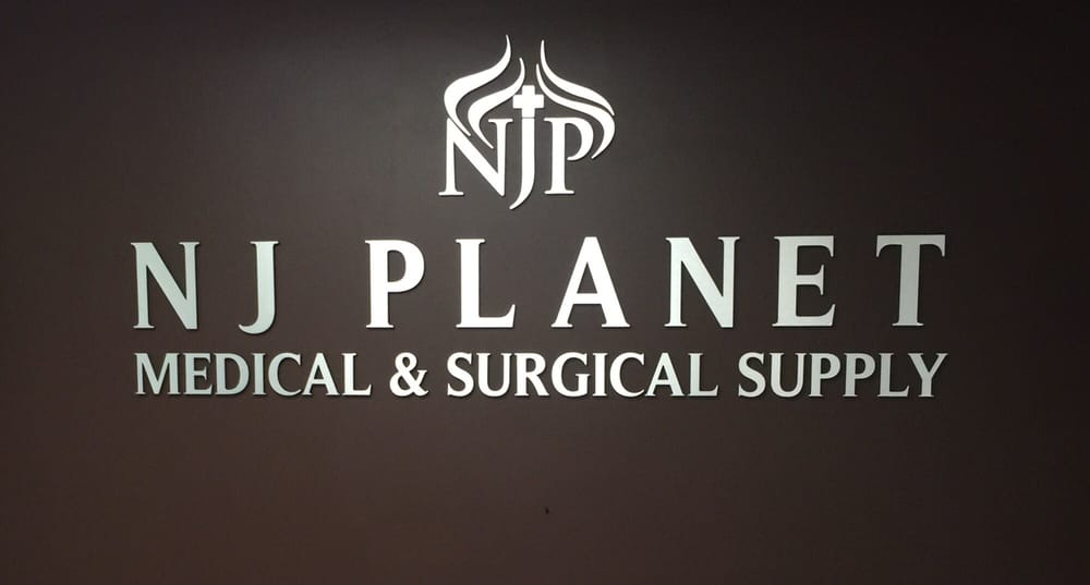 Nj Planet Medical & Surgical Supply