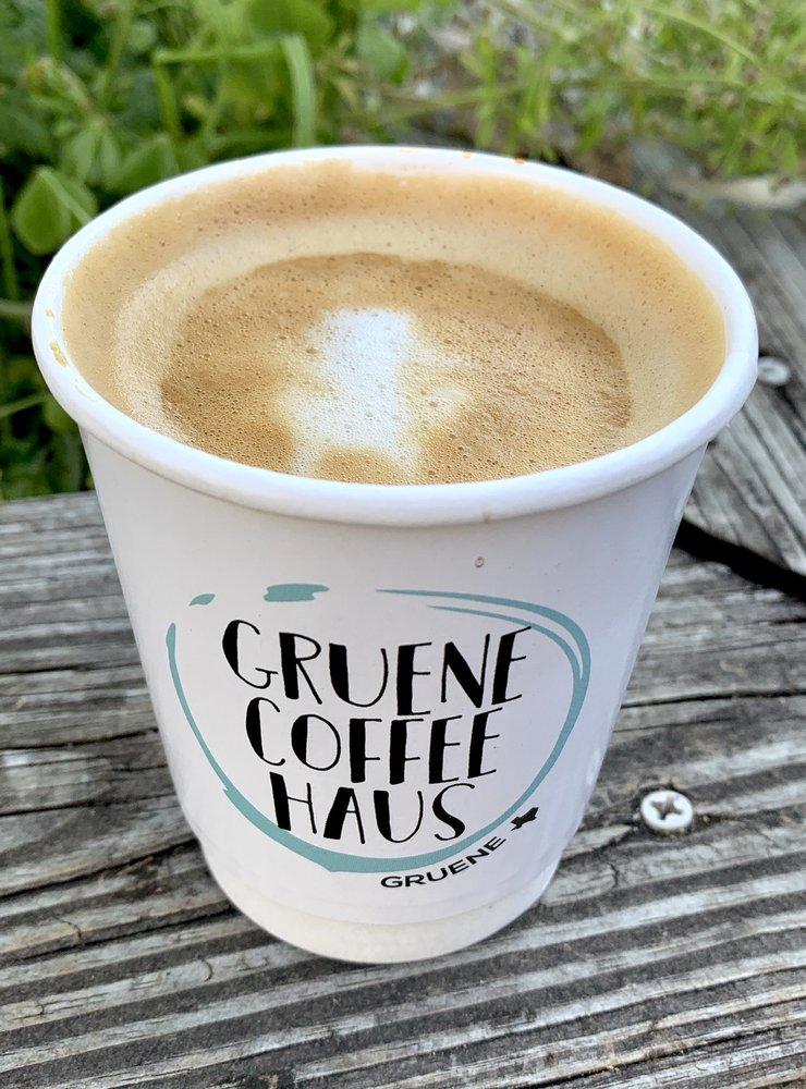Social Spots from Gruene Coffee Haus