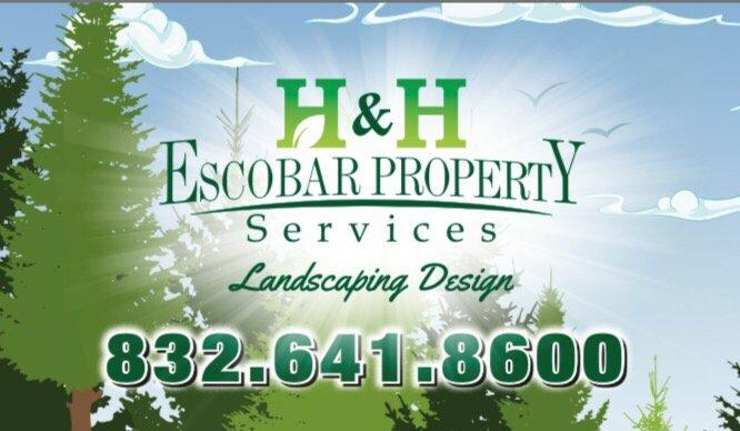 HH Property Services: Rosharon, TX
