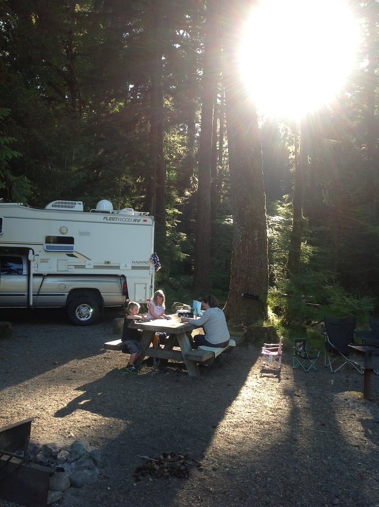 Ryan s rv town 15 foto e 28 recensioni noleggio camper for Noleggio cabina julian dal proprietario