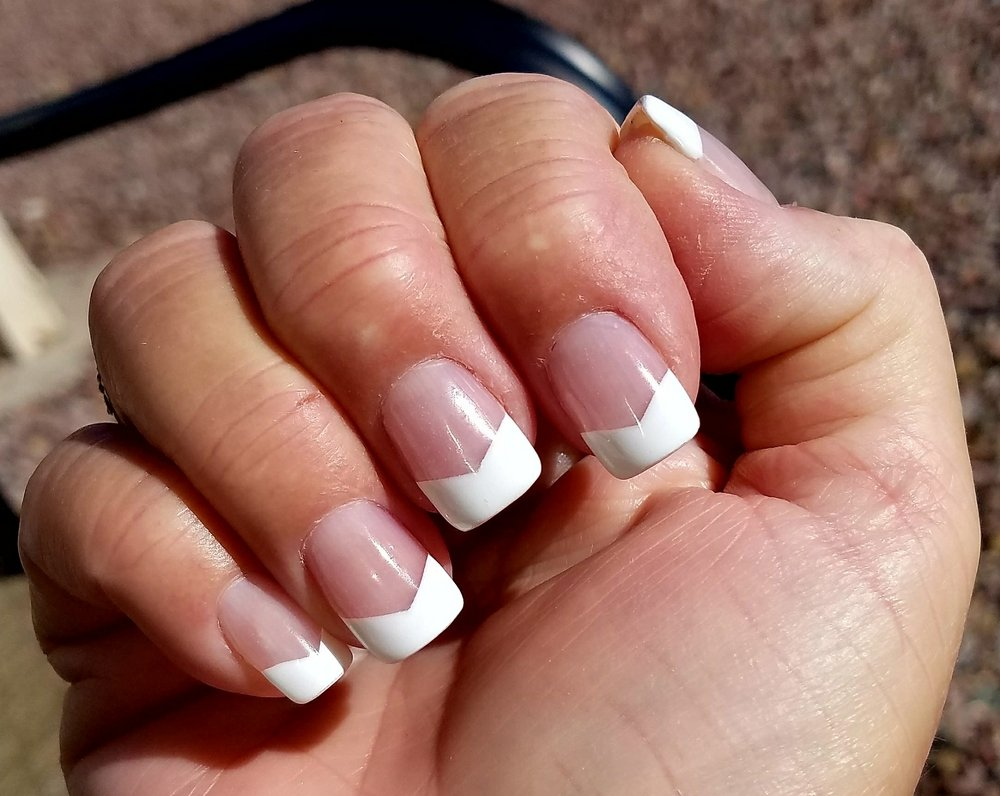 Essence of Nails: 917 N Promenade Pkwy, Casa Grande, AZ