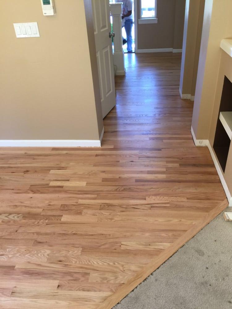 Photos for elegant hardwood floor yelp for Hardwood floors seattle