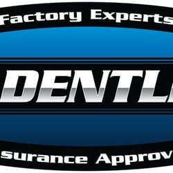 Go Dentless - 10 Photos & 12 Reviews - Body Shops - 10427 ...
