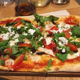 ask pizza 58 62 the green twickenham london united