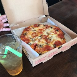 Photo Of Dino S Pizza Myrtle Beach Sc United States Great 5 Star