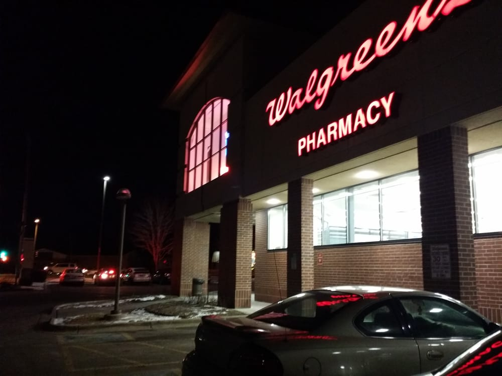 walgreen vs wisconsin pharmacy Walgreen co has nearly 8,100 retail pharmacies, making it the largest pharmacy chain by number of stores the company's fiscal 2012 sales totaled more than $72 billion, on par with the prior year.