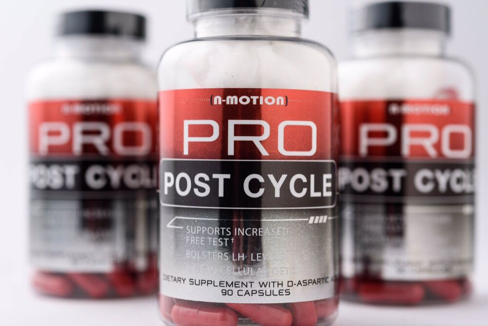 Pro Post Cycle (pct/test booster/ estrogen blocker) - Yelp