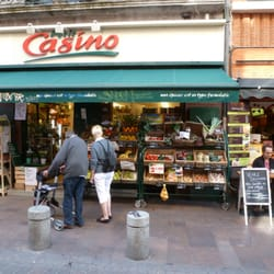 Casino Shop Toulouse St Cyprien